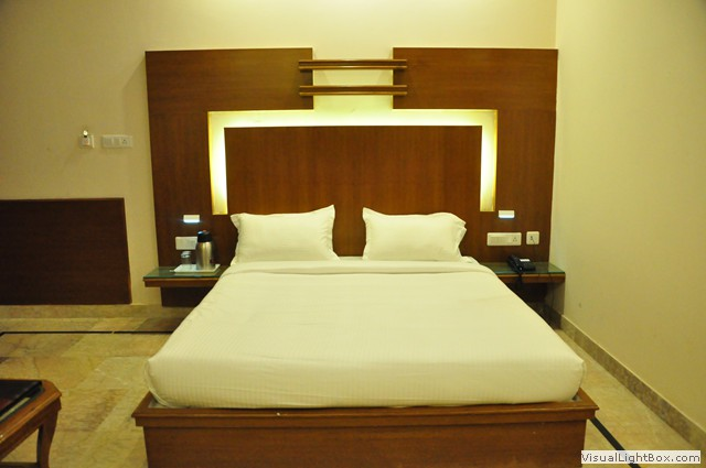 Super Deluxe Room in Basera Brij Bhoomi